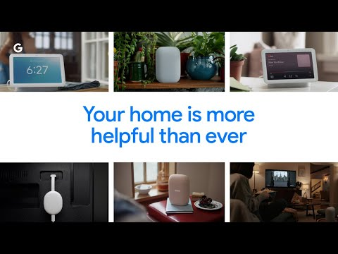 Google Nest Updates Make Your Home Even More Helpful
