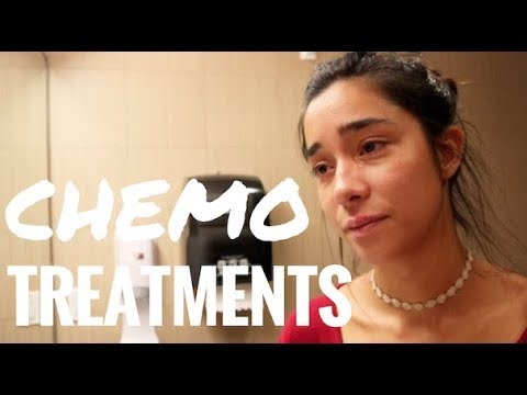 Dealing with My Brother's Chemo