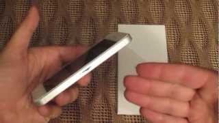 How To Insert Sim Card In iPhone 5, iPhone 4s and iPhone 4