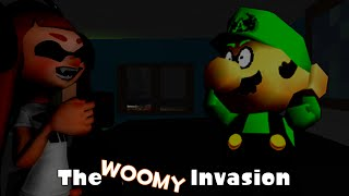[Splatoon SM64 ROBLOX] The Woomy Invasion