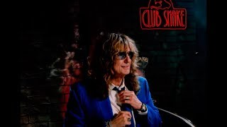 Whitesnake - Shut Up & Kiss Me 2019