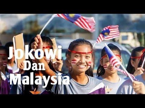 JOKOWI - Indonesia di mata Malaysia.