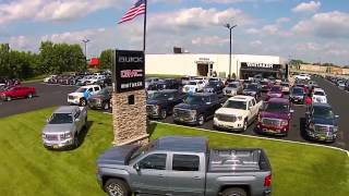 Whitaker Buick GMC Forest Lake, MN - New Buick GMC Dealer - St Paul, Minneapolis, MN