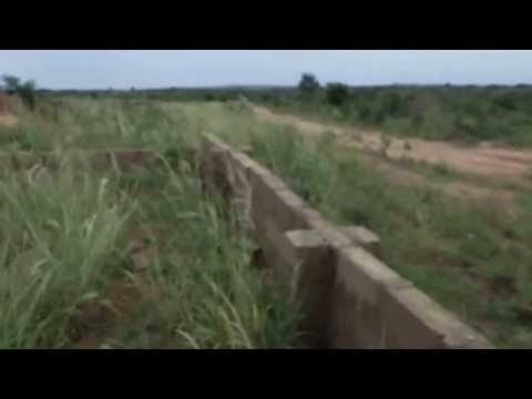 Open Door Outreach Ministries Plots of Land at Kasoa Accra
