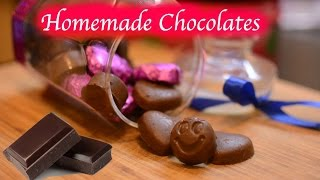 how to make the most amazing dark chocolate chocolate recipe without oven