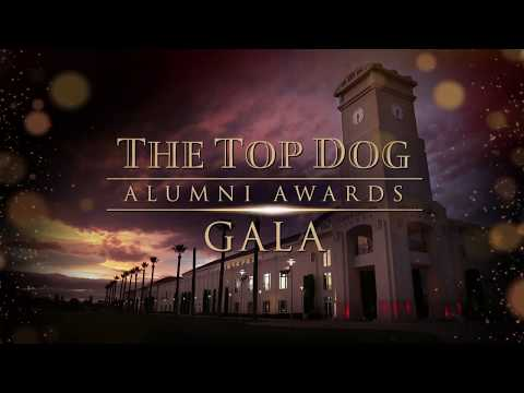 The 2017 Top Dog Alumni Awards Gala