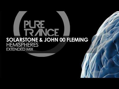 Solarstone & John 00 Fleming - Hemispheres