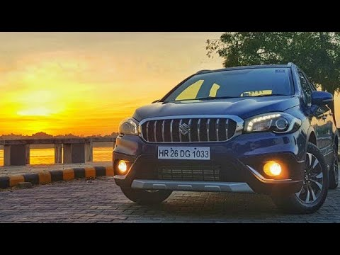 2017 New Maruti Suzuki S-Cross Facelift Sigma Variant Features and Specifications !