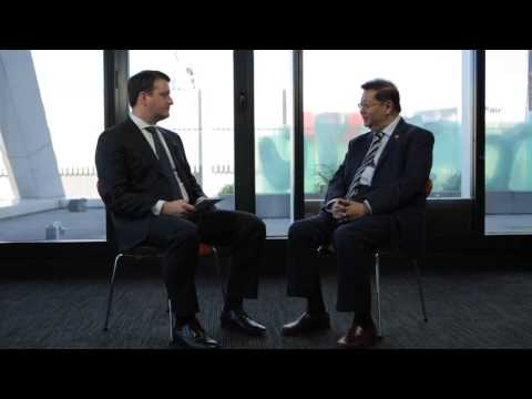 Understanding the Asian Infrastructure Investment Bank