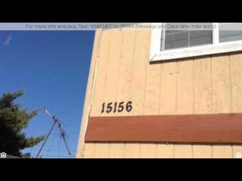 $850 - 15158 Elm Court, Moreno Valley, CA 92551