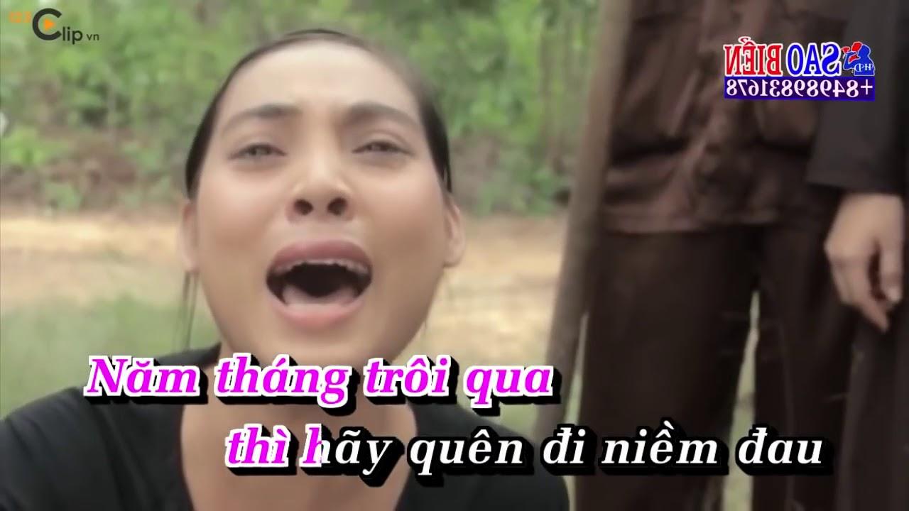 [Karaoke HD] Trách Ai Vô Tình 2 – Ngọc Hân