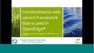 Accessing non Progress Application via WebService – An overview Part 1