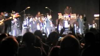 Baldwin Hills ES Students Perform with New Edition