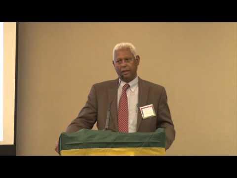 Dr Erku Yimer on Stakeholders in a Post-EPRDF Ethiopia