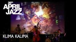 26.-27.4. Kino Tapiola, April Jazz 2012