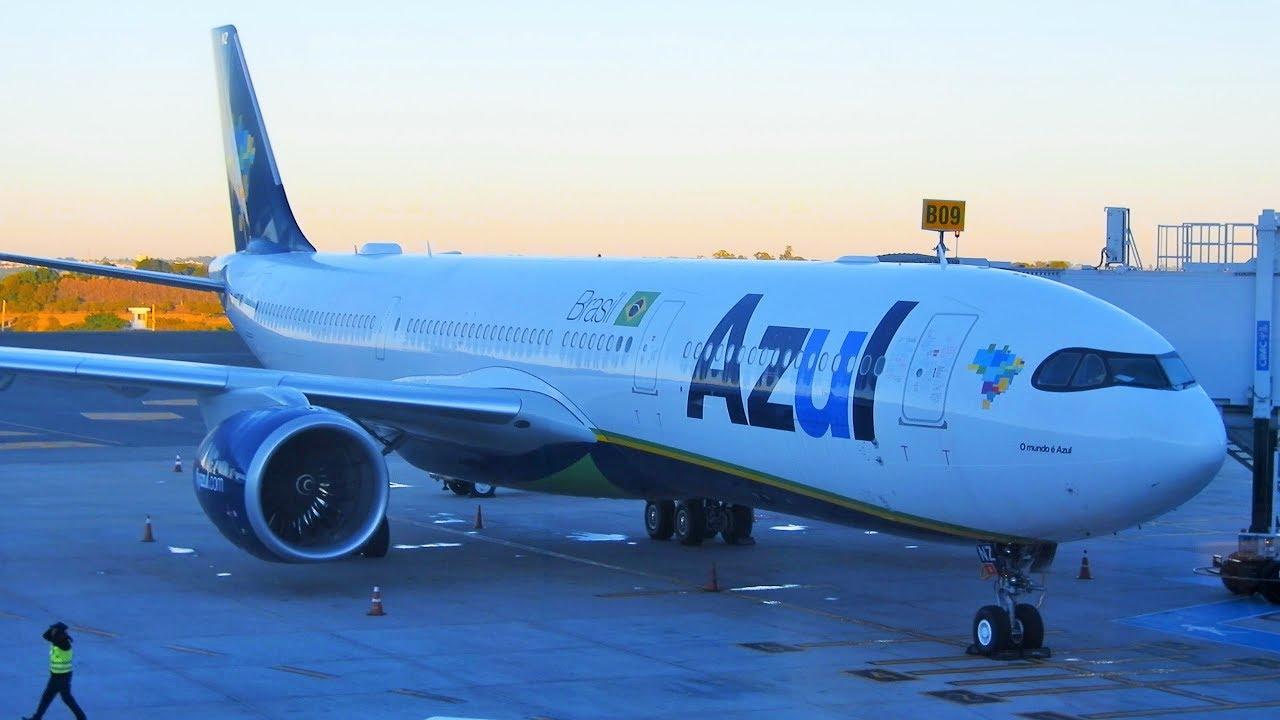 Companhias aéreas da América Latina se unem para combater a Covid-19