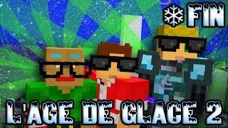 L'ÂGE DE GLACE 2 #FIN : PIMP MY CASTLE !