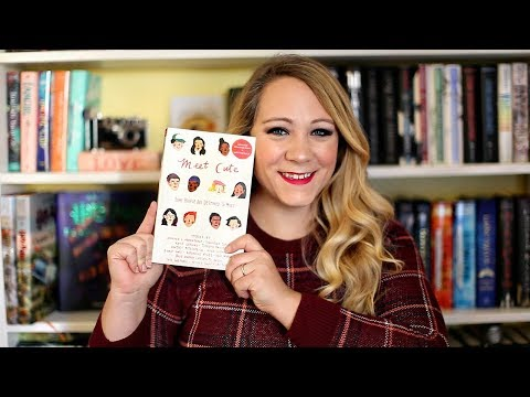 MEET CUTE BOOK REVIEW!!!