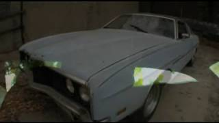 1972 Galaxie With 429 - Ericthecarguy
