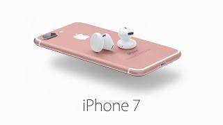 iPhone 7 - Everything We Know!