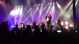 Bushido feat. Shindy - G$D (Live)