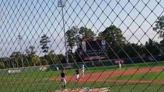 Sam Houston Baseball/ Hunter Blanton(45)