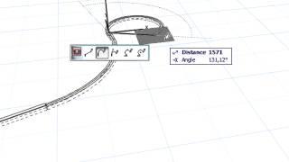 Создание Криволинейных Балок