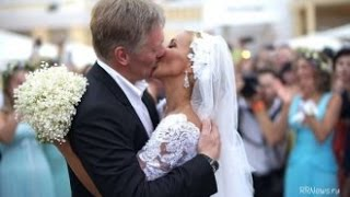 свадьба навки и пескова произвела фурор