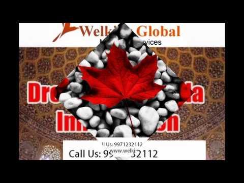 Canada Immigration Consultants in Delhi - Welkinz Global