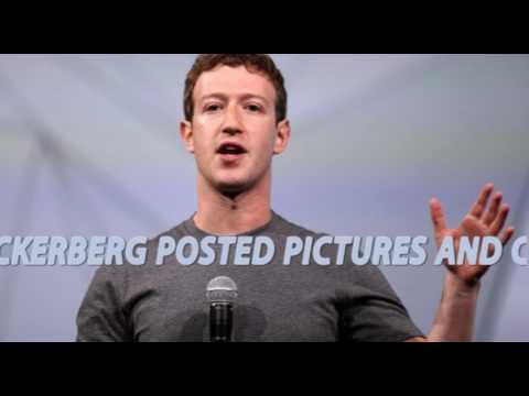 Facebook's Zuckerberg sues over rights to Hawaiian hideaway from YouTube · Duration:  41 seconds