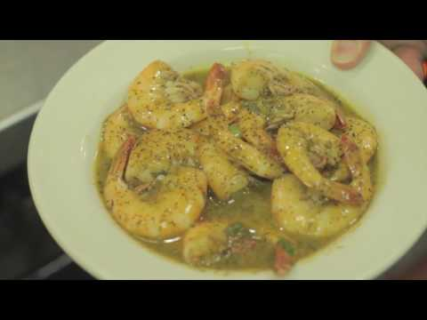 How To Make BBQ Shrimp At Home