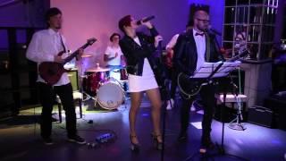 Живой звук - свадьба Юлии и Андрея