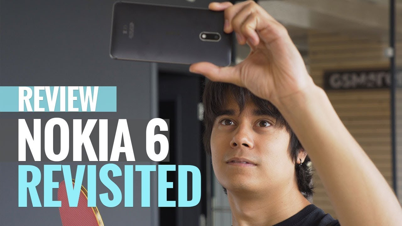 Deja Vu All Over Again Revisited Once >> Nokia 6 Review International Flavor Gsmarena Com Tests