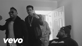 J. Cole - Power Trip BTS