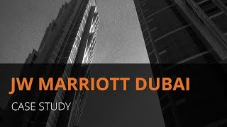Отель JW Marriott Marquis