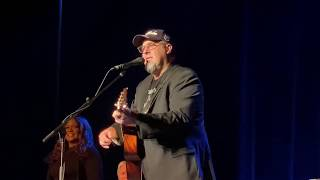 "Vince Gill ""Look At Us"" Live at The Capitol Center for the Arts"" Concord, NH, November 3, 2019"