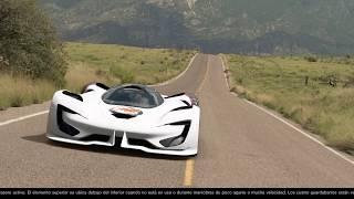 Vídeo Gran Turismo Sport