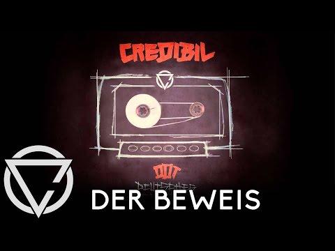 Credibil - DER BEWEIS // Deutsches Demotape [Official Credibil]