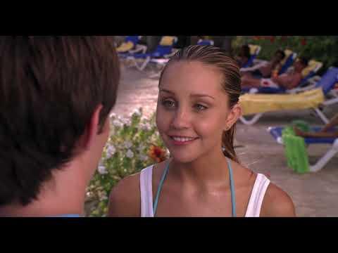 "Комедия ""Любовь на острове""  США 2004"