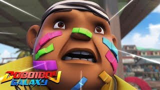 Video BoBoiBoy Galaxy - BoiboiBoy Leaf VS The Pirates | Kids Cartoons | Kids Videos | Moonbug After School download MP3, 3GP, MP4, WEBM, AVI, FLV Agustus 2019