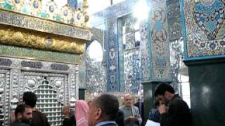 Sayedah Zainab shrine