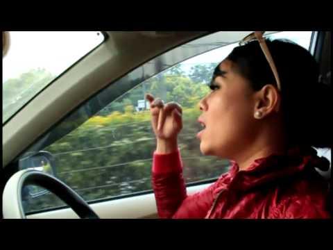 Super emak song baru - SELINGKUH LAGI    IJA MALIKA  Cipt Nanang   S @ KLIP ISENG BIKIN NGAKAK