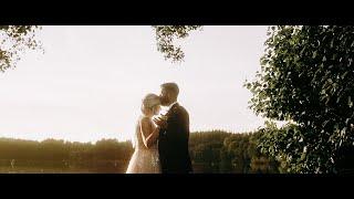 Patrycja i Damian   One Day Story   Takie Kadry   Teledysk ślubny