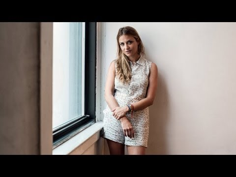 Charlotte Ronson - Behind-the-Seams