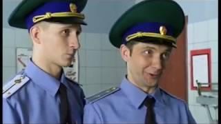 Солдаты и офицеры   6 серия   Комедийный сериал