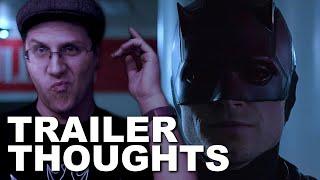Daredevil Season 3 Trailer Thoughts