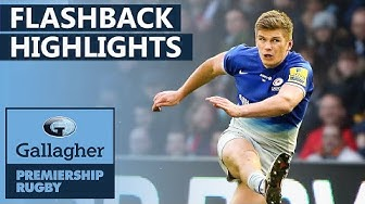 FLASHBACK Highlights! | Feisty London Derby, Last Minute Winner! | Gallagher Premiership