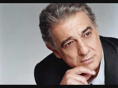 Placido Domingo. Il barbiere di Siviglia. Rossini.