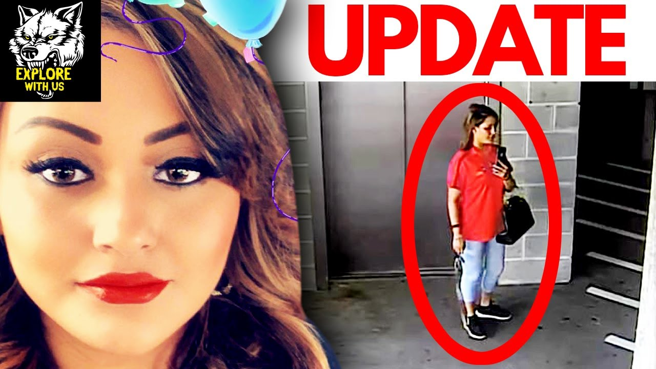 UPDATE: CCTV Footage of Missing Woman Reveals Chilling Mystery: PRISMA REYES | Crime Documentary