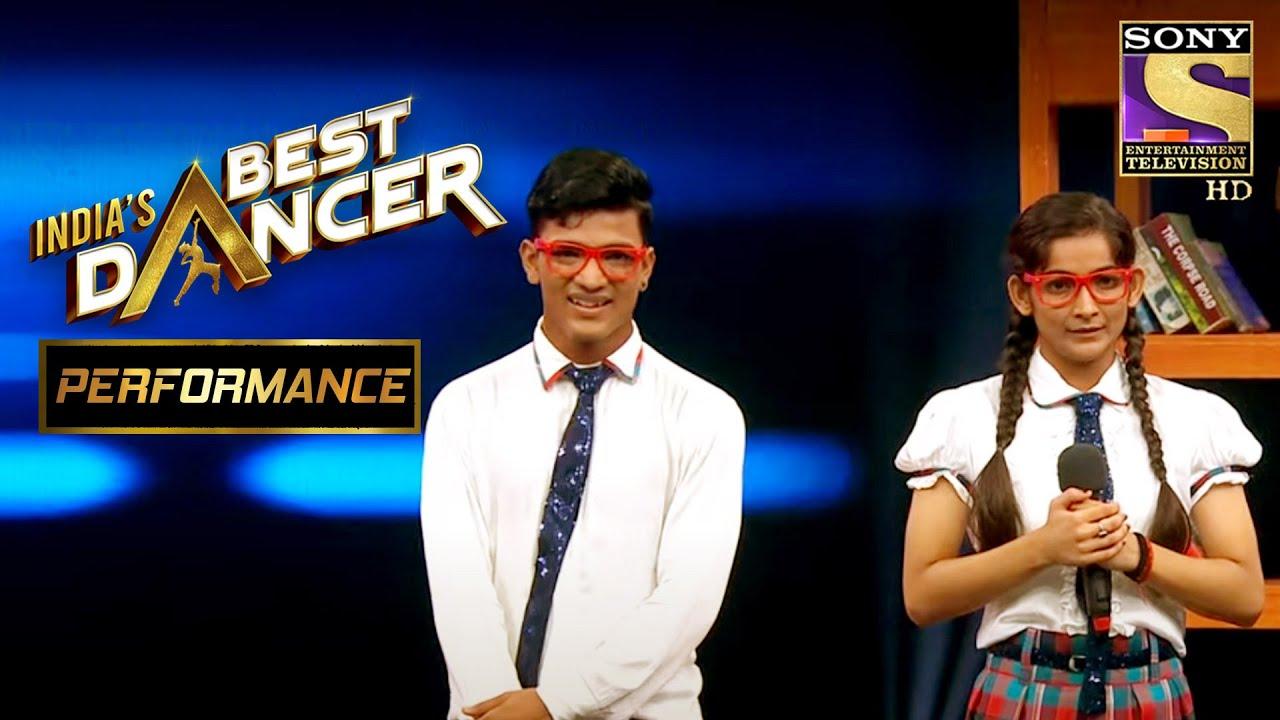 Download Farah ने की Tiger की खूब तारीफ | India's Best Dancer